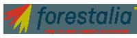 logo forestall